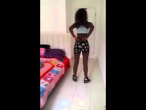 Angolan galz can dance