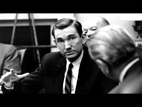 """A Life of Principle... The Ramsey Clark Story"" trailer"