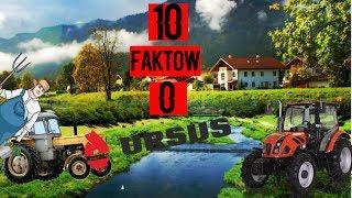 10 faktów o marce URSUS