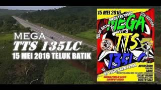 Konvoi Mega Tts 135lc Teluk Batik 15 Mei 2016