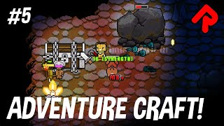 10 Powerful Starbound Items You're Not Supposed to Have