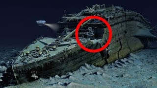 6 Unexplainable TITANIC MYSTERIES That Still Baffle Us