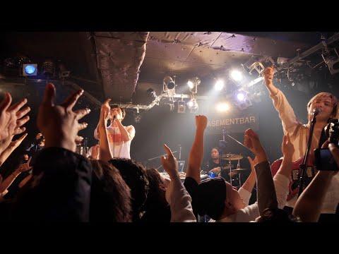 2019/12/12(木) Have a Nice Day!(ハバナイ) at 下北沢BASEMENT BAR 【Have a Nice Day! presents NEO TOKYO OLYMPIA!!!】 □Official HP → http://habanai.jp/ ...