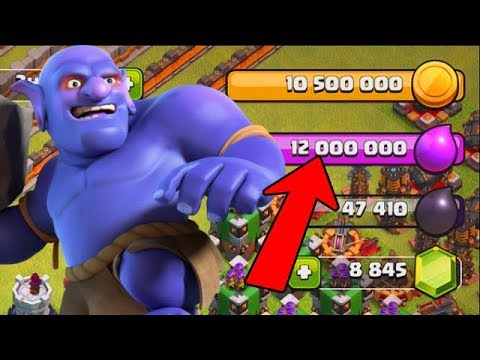 IT'S FINALLY HAPPENED!  TH12 Farm to Max | Clash of Clans