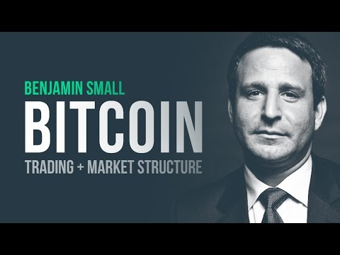 Normalizing Bitcoin and exploring cryptocurrencies · Benjamin Small