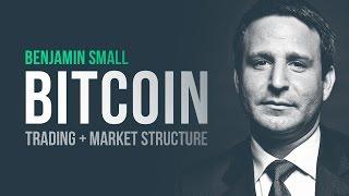 Normalizing Bitcoin and exploring cryptocurrencies · Benjamin Small