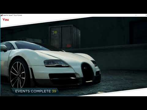 How To Unlock All Upgrades Of Car In NFS Most Wanted 2012