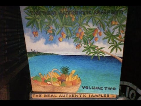 Gregory Isaacs : Rumors - CD : The Real Authentic Sampler Vol. 2