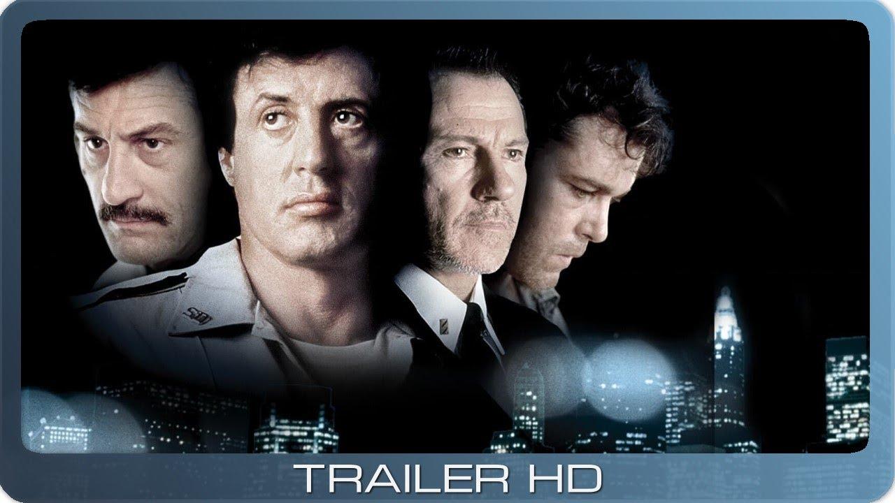 Cop Land ≣ 1997 ≣ Trailer ≣ German | Deutsch