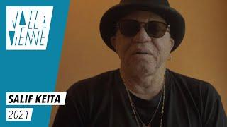Salif Keita - Jazz à Vienne 2021