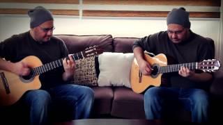 Huele a Tristeza | Maná (Guitarra - Cover)