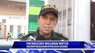 ABIERTAS INSCRIPCIONES PARA JÓVENES INTERESADOS EN INGRESAR A LA POLICÍA