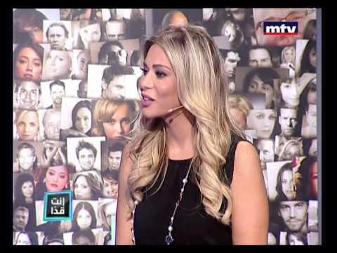 Enta Adda - Season 4 Episode 26 - Nancy Afiouni