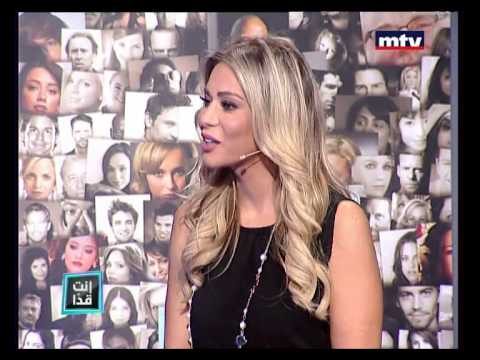 Enta Adda - Season 4 Episode 26 - Nancy Afiouni