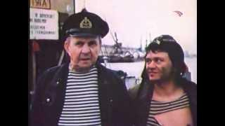 """Фитиль """"Последний парад"""" (1993)"""