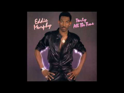 Eddie Murphy & Rick James - Party All The Time (Extended Mix)