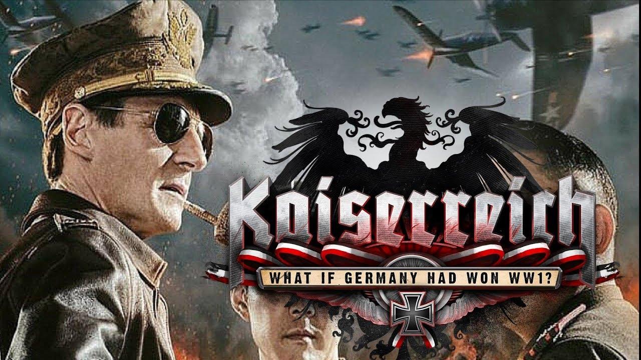 Kaiserreich Narrative part 05 - MacArthur's Iron Fist