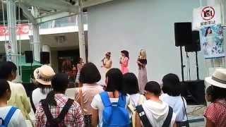 ポケモン映画の主題歌を歌う安田レイさんのリリースイベント トーク部分...
