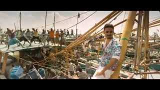 Maari   Official Trailer  HD 2015