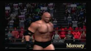 Smackdown Here Comes The Pain: Goldberg