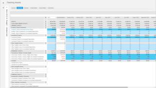DEMO: Infor d/EPM v11.0 from a planner perspective