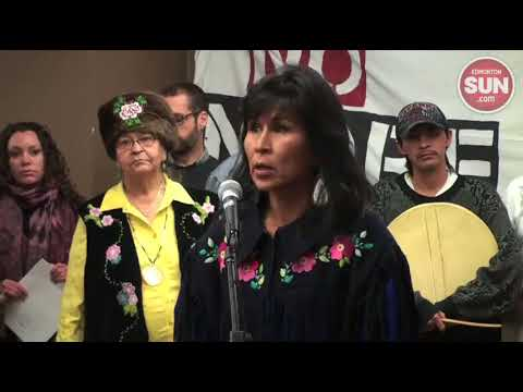 Labour, environmental groups join Idle No More