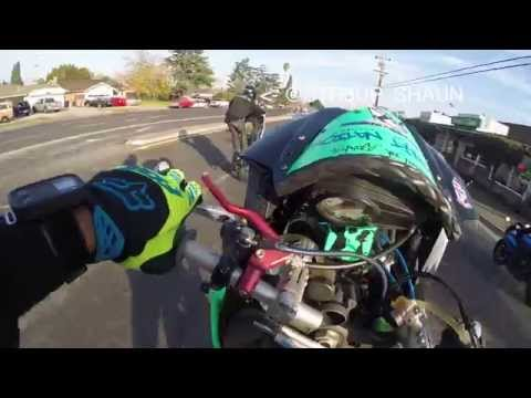 Farewell Ride 2015