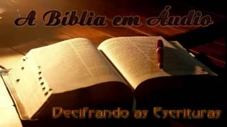 A BÍBLIA EM ÁUDIO - GÊNESIS 20 - A BÍBLIA ONLINE