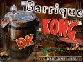 © Arcade Cabinet Machine - Barrique Kong Cocktail Table