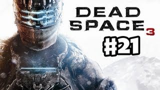 Dead Space 3 - Gameplay Walkthrough Part 21 - Coring Platform Drill (PC, XBox 360, PS3)