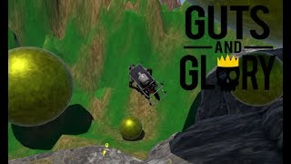 Guts and Glory игра