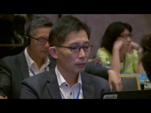 8th South China Sea Conference 2016 -  SESSION 6