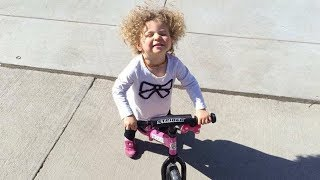BEST FUNNY KIDS FAILS ★ Kids & Babies Power Wheels Bloopers | Funny Baby Videos