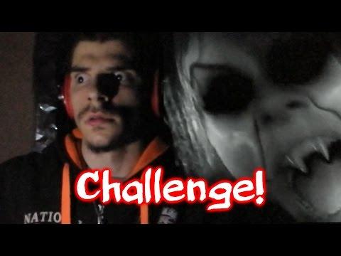 Probaj da se ne uplasis Challenge 3!!!