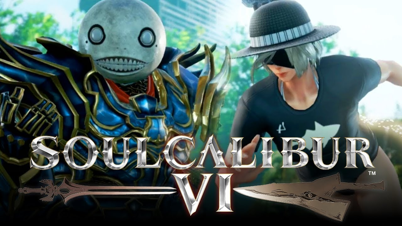 SOUL CALIBUR 6: New 2B Critical Edge, Gear & MORE! + Balance Patch & Update  Soon Coming Soon!