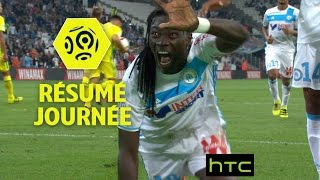 Video Gol Pertandingan Olympique Marseille vs FC Metz