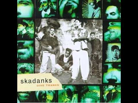 Skadanks-2 Ruff