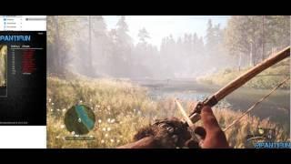видео Скачать трейнер для Far Cry Primal