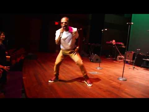 TOP-ONE FRISSON'S PERFORMANCE, CHICAGO MUSIQUE AWARDS, IRAWMA