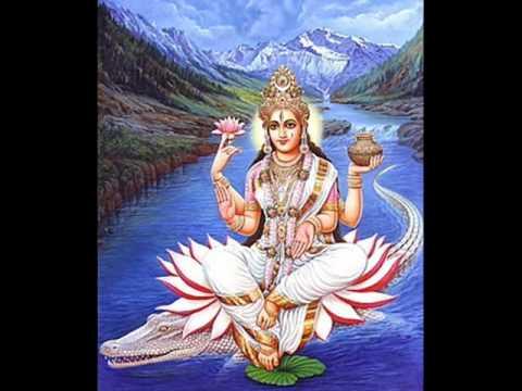 Ganga Stava by Sri Shankaracharya