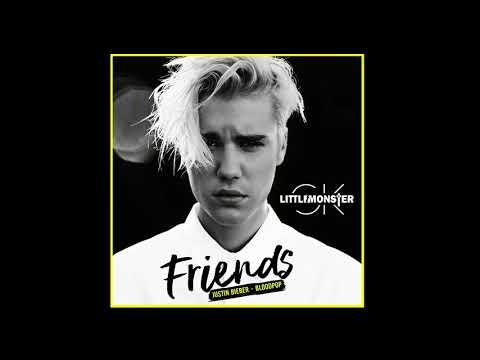 Justin Bieber + Bloodpop - Friends (Extended Version) Audio