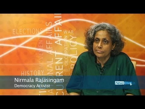Sri Lanka: Many Challenges apart from the Tamil National Question