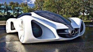 Dünyadaki En Nadir ve Pahalı Arabalar!