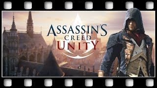 """Assassins Creed: UNITY """"THE MOVIE"""" [GERMAN/PC/1080p/60FPS]"""