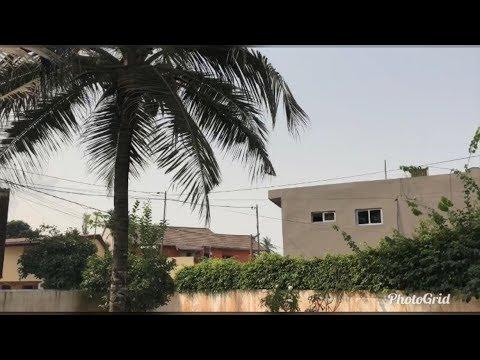 Bonjour 2018 Abidjan || THE Ultimate Arrival