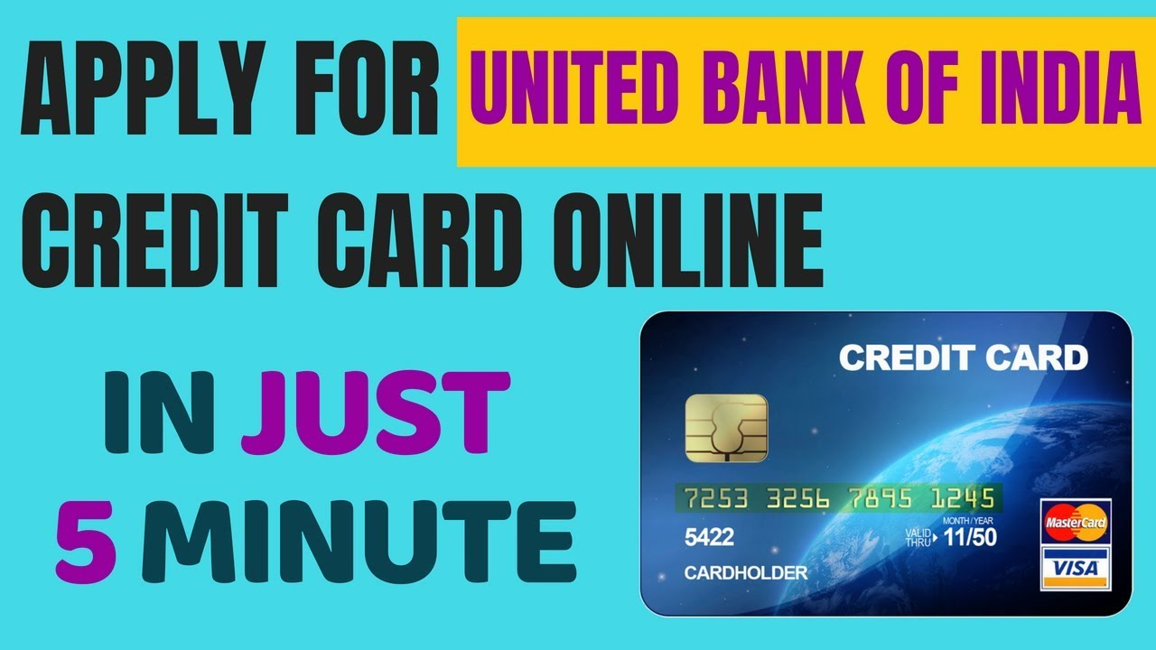 United Credit Card Customer Service United Bank Of India Credit Card Apply Online Apply United Bank Of India Credit Card Online