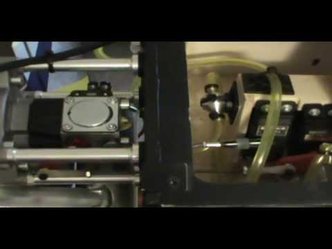 hqdefault dle 30 throttle and choke set up youtube