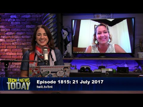 Tech News Today 1815: Don't Blame Amazon for Everything