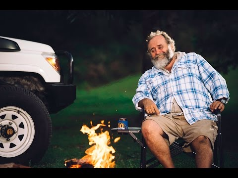 Campfire Tips - Roothy Bush Cooking