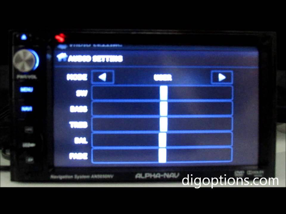 maxresdefault alpha nav 2din double din universal navigation navi system demo  at panicattacktreatment.co